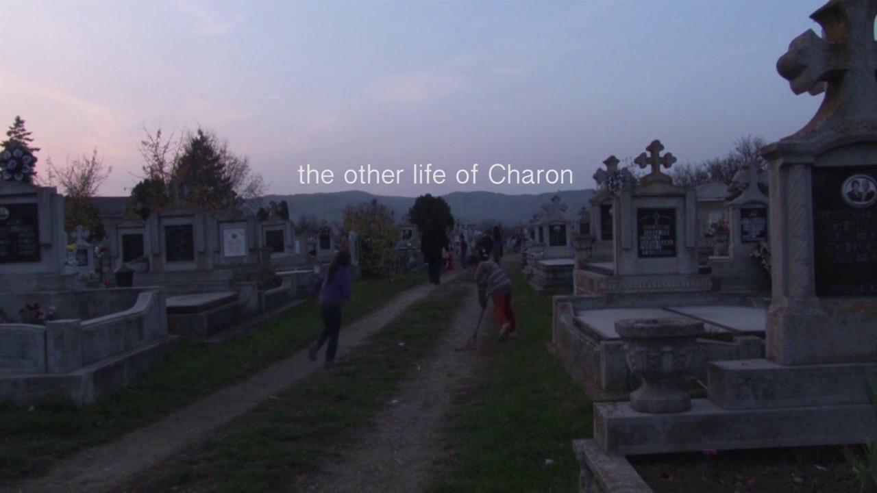 The Other Life of Charon
