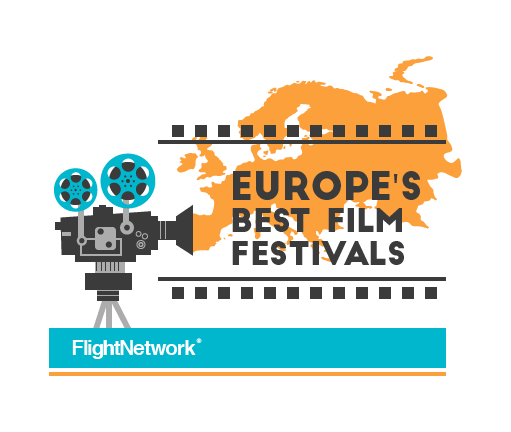 Europe's Best Film Festivals in 2018