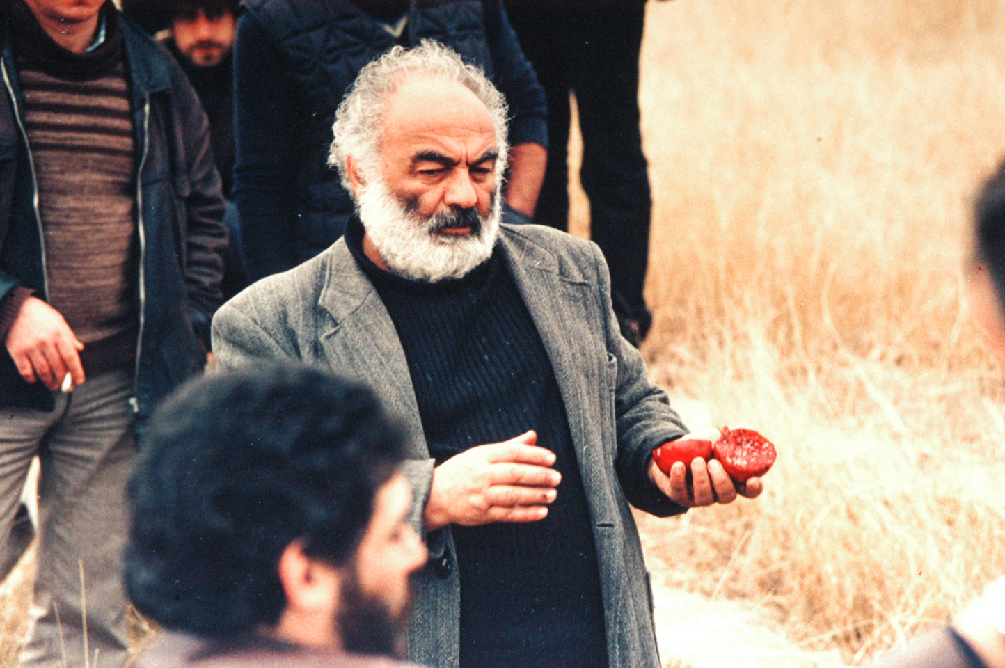 Parajanov: The Last Collage