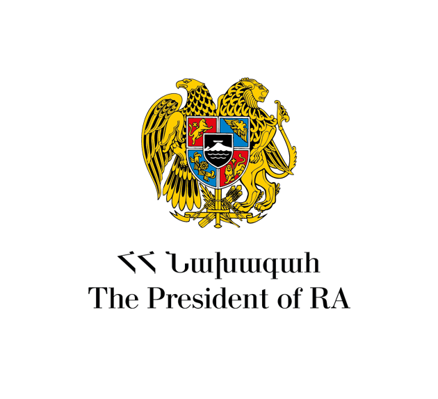 THE PRESIDENT OF RA