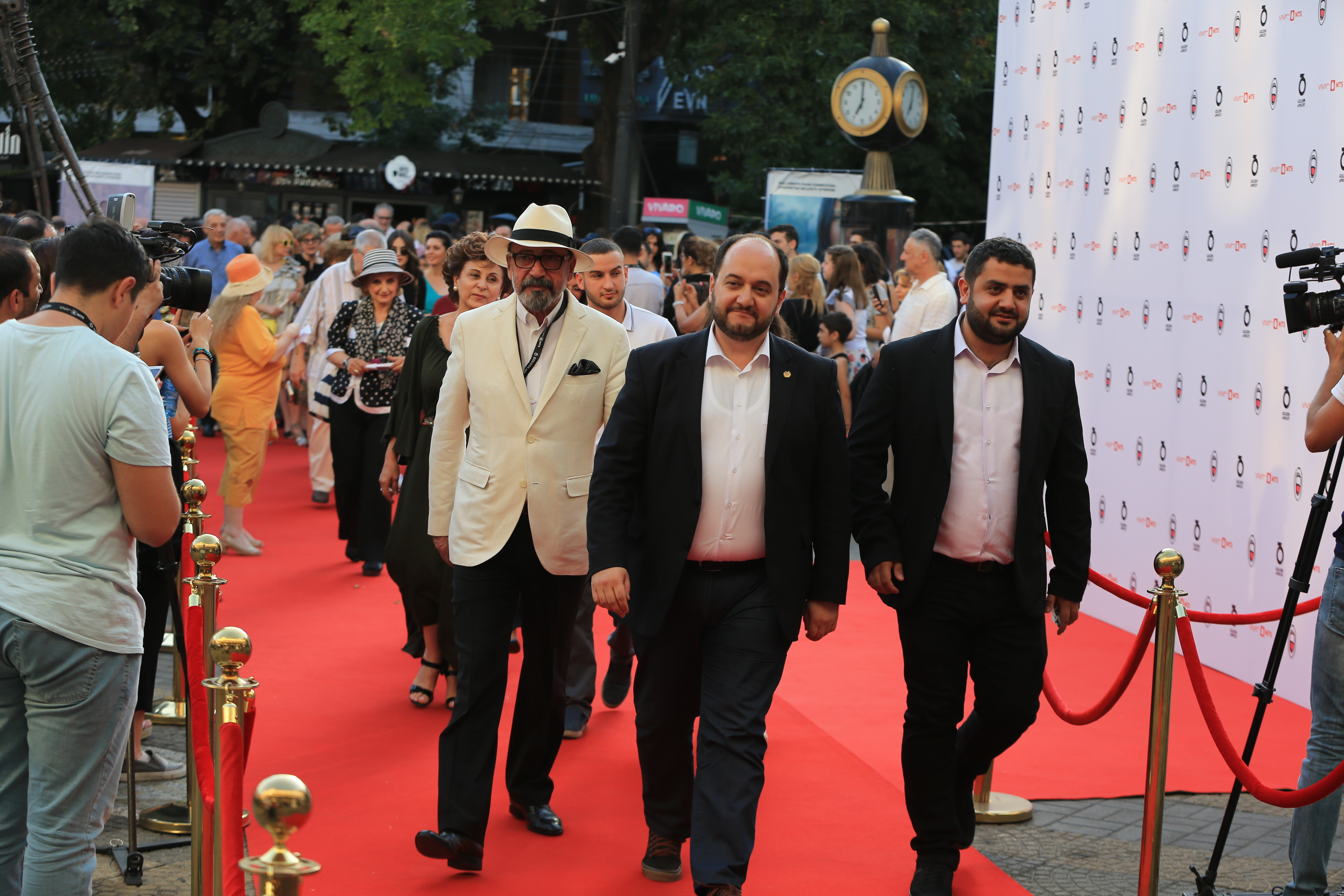 16th Golden Apricot International Film Festival announced its winner films