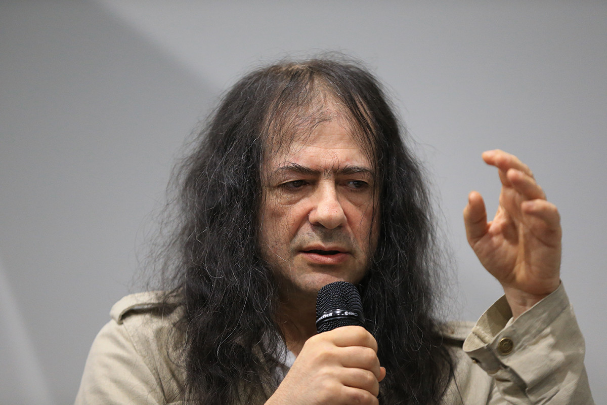 Artour Aristakisian, 2019