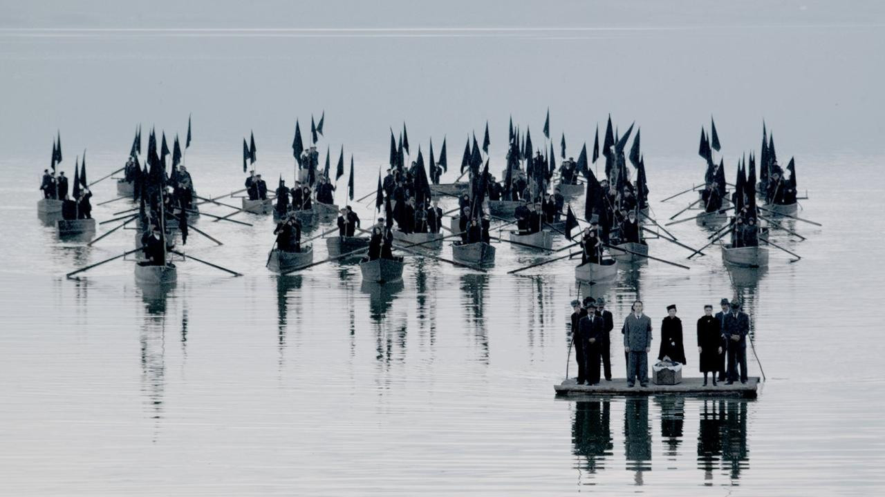 The Weeping Meadow