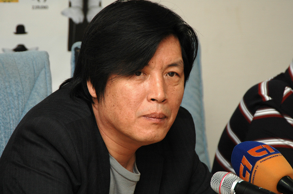 Chang-dong Lee, 2007