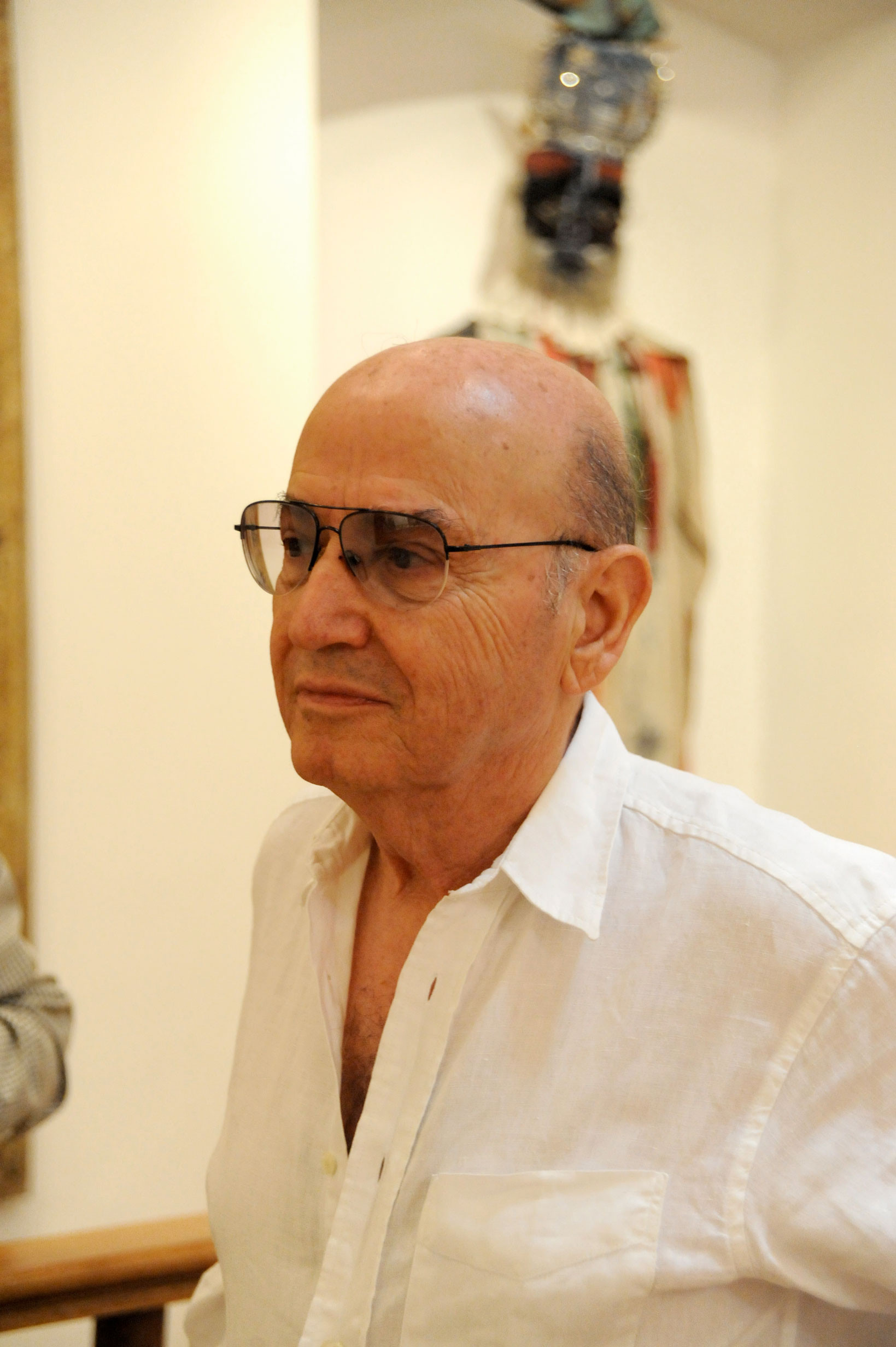 Theodoros Angelopoulos, 2010